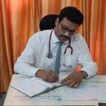Dr. Sahil Gupta (BAMS, MHA)